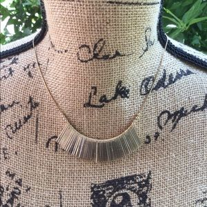 Old Navy Gold Tone Necklace